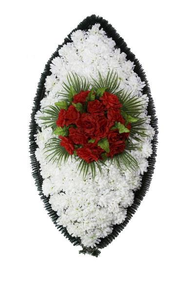 Траурные, похоронные венки