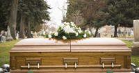 Гробы | Купить гроб в Москве