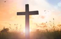 Могильные кресты и трафареты